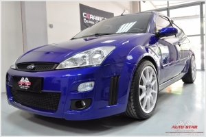 FORD FOCUS RS (9H+LIGHT)