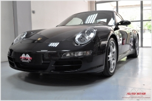 PORSCHE CARRERA 4S (CP LIGHT)