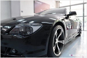 BMW 650i (9H + LIGHT)